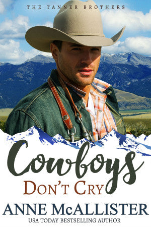 Cowboys Don't Cry