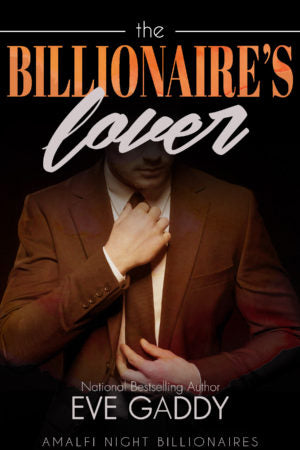 The Billionaire's Lover