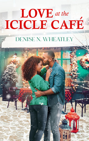 Love at the Icicle Café