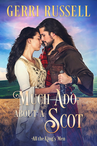 Much Ado About a Scot