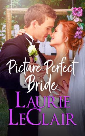 Picture Perfect Bride