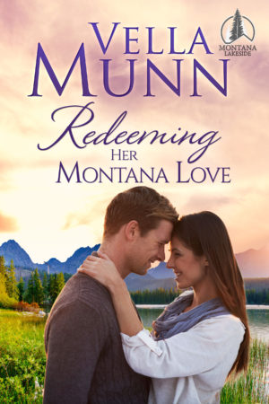 Redeeming Her Montana Love