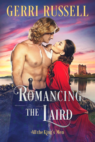 Romancing the Laird