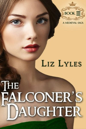 The Falconer's Daughter Book 3