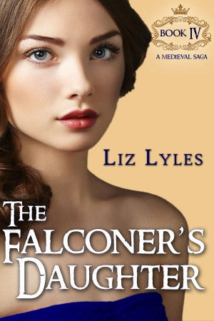 The Falconer's Daughter Book 4