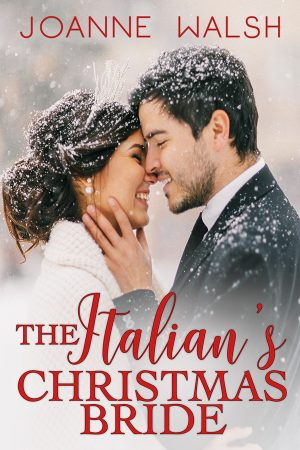 The Italian's Christmas Bride
