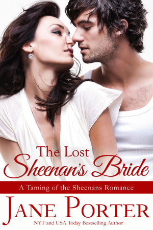 The Lost Sheenan's Bride