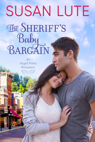 The Sheriff's Baby Bargain