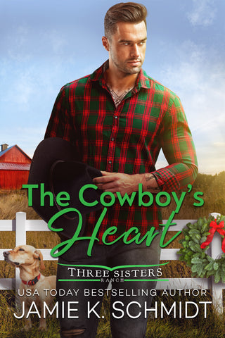 The Cowboy's Heart