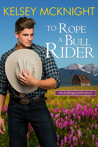 To Rope a Bull Rider