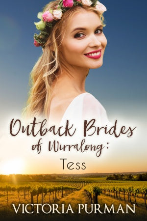 Outback Brides of Wirralong: Tess