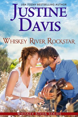 Whiskey River Rockstar