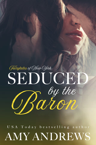 Seduced by the Baron