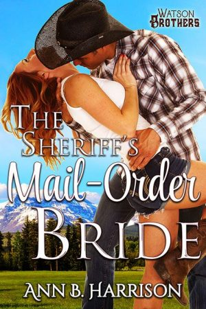 The Sheriff's Maid-Order Bride