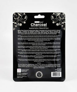 CHARCOAL PURIFYING FACIAL (2PK)