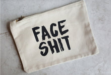 FACE SHIT MAKEUP BAG