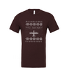 MC/HC-130 Cross Stitch T-shirt  -2019 Design [3 Colors Avail.]