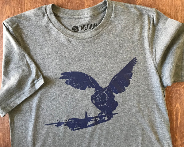 MC-130J Vintage  Night Wing // Night Owl