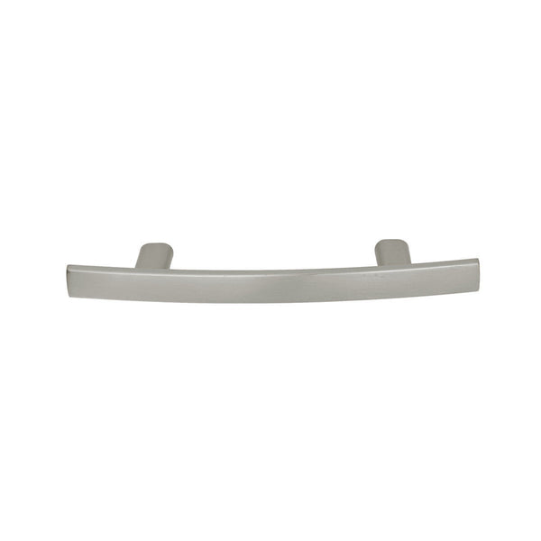"Silverline P2032 Cabinet Arched Bar Pull Bow Pull Handle CC: 3"" - amerfithardware"