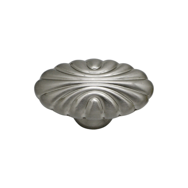 Silverline K2022 Cabinet Hardware Knob 30 x 28 H (mm) Novelty Bedroom Glam - amerfithardware
