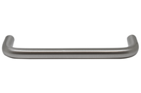 Silverline Brushed Satin Nickel Pulls and Handles Collection - amerfithardware
