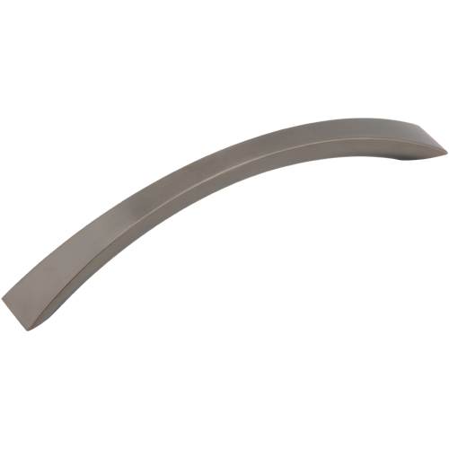 "Silverline H2045 Modern Sleek Cabinet Handle Contemporary CC: 160mm - 6-5/16"" - amerfithardware"