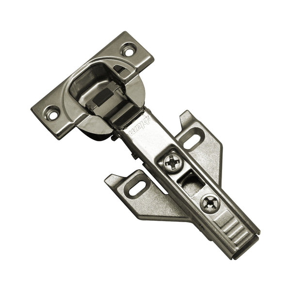 Blum 71B3550 Clip Top Hinge 110 Blumotion Soft Close + Full Frame Baseplate - amerfithardware