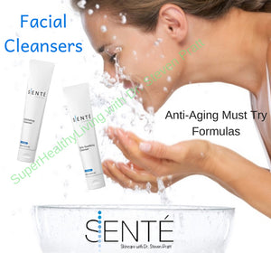 SENTÉ Daily Soothing Cleanser