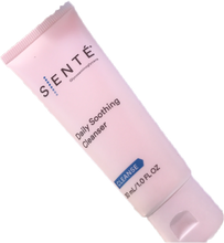 SENTE Daily Soothing Cleanser Travel Size - Dermal Repair 2 Piece Kit