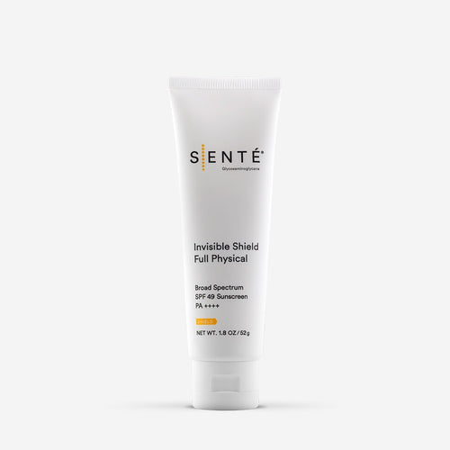 SENTE Invisible Shield Sunscreen Spf 49