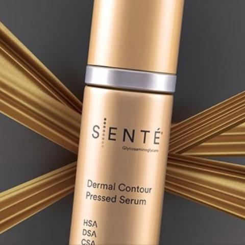 Sente Pressed Serum Medical Grade anti aging