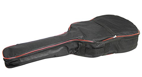 Rockjam Acoustic Full Size Guitar Bag - Padded