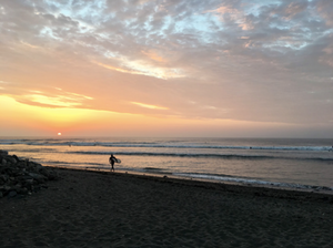 A Surf Trip to Huanchaco, Peru: A Surf Town of Hope