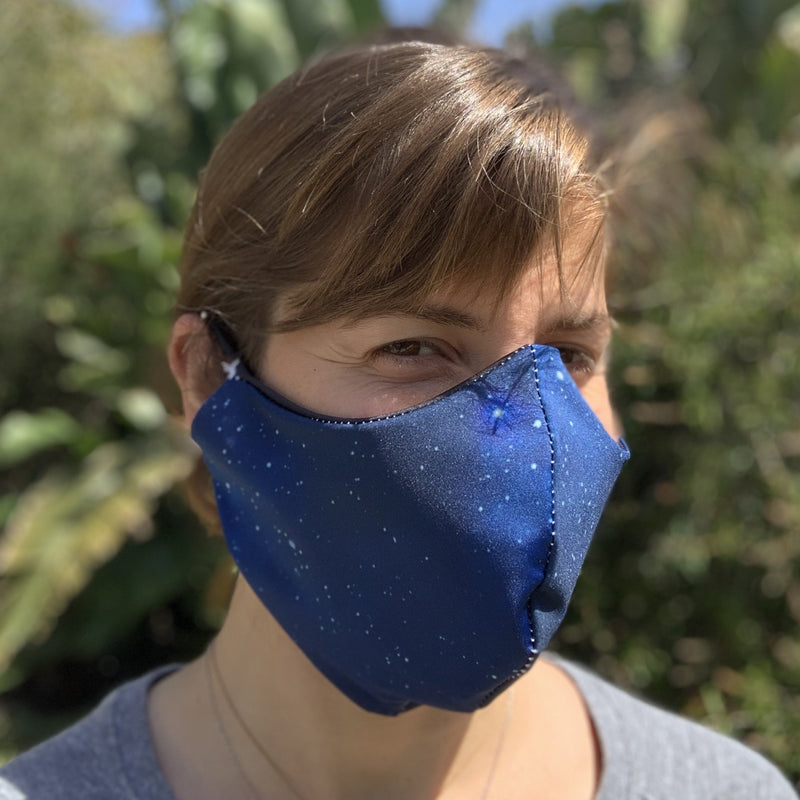 Eco-Friendly Face Masks