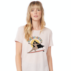 Rainbow Warrior Tee