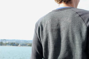 Est. 2018 Eco-Fleece Sweatshirt
