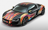 Avery MPI 1105 EZ RS custom car print for a vehicle wrap