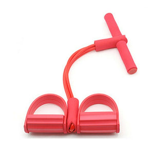 Fitness Gum 4 Expandable Resistance Band