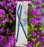 CRF Reusable Straws Kit