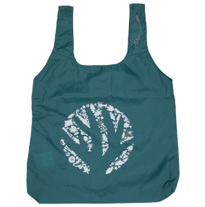 Coral-O Reusable Bag