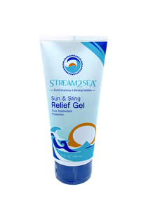 Stream2Sea Sun and Sting Relief Gel