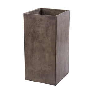 Dimond Home Al Fresco Cement Planter - Short