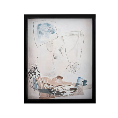 Dimond Home Abstract Figure