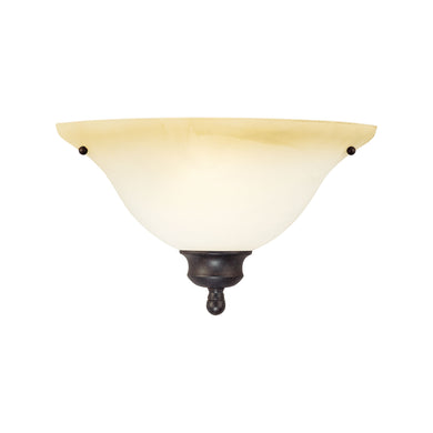 Thomas WALL ESSENTIALS wall lamp Sable Bronze 1