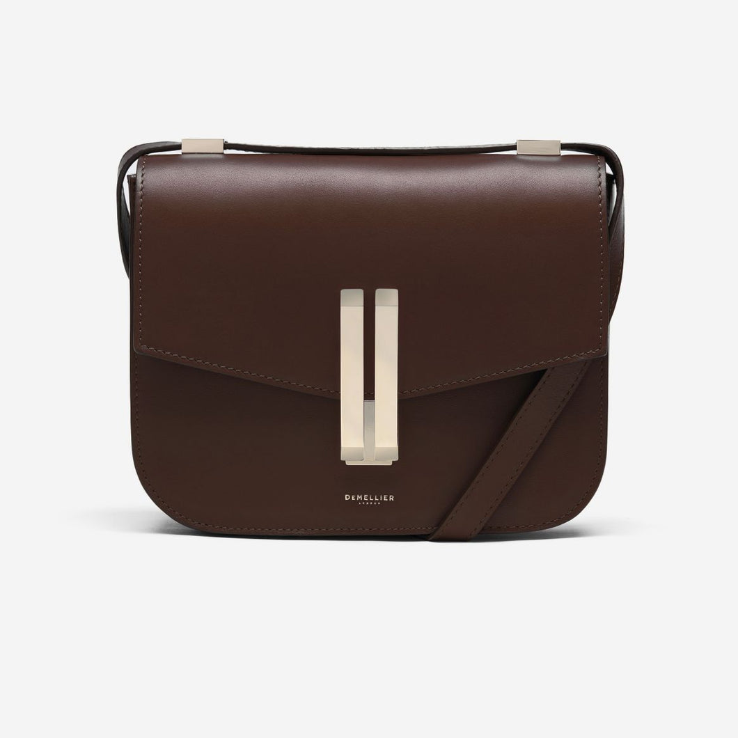 DeMellier The Vancouver Handbag Tobacco