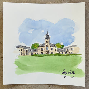 Anderson Hall - K-State