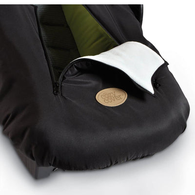 Cozy Cover Infant Car Seat Carrier Cover