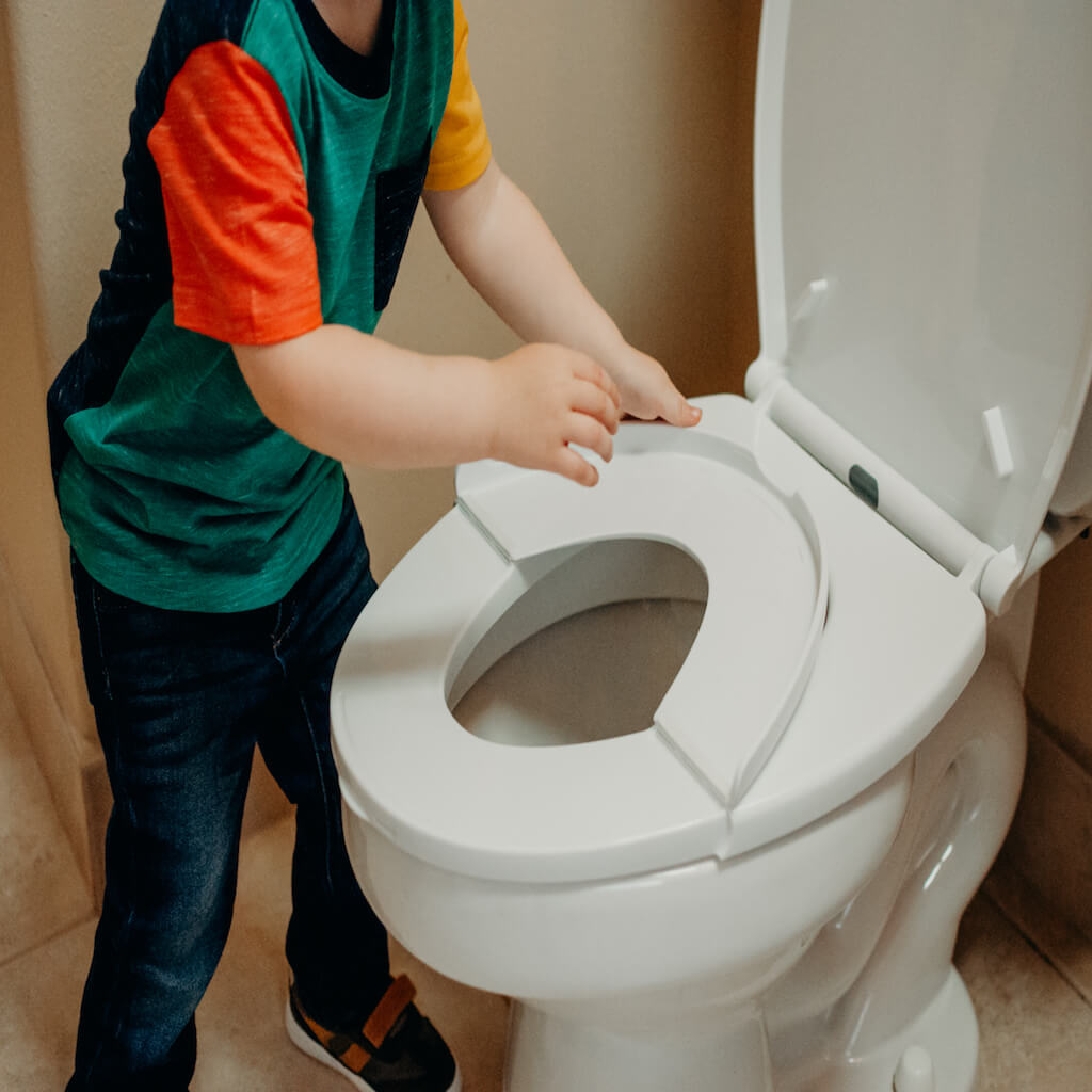 Ezpeez Revolutionary Children S Potty Training Toilet