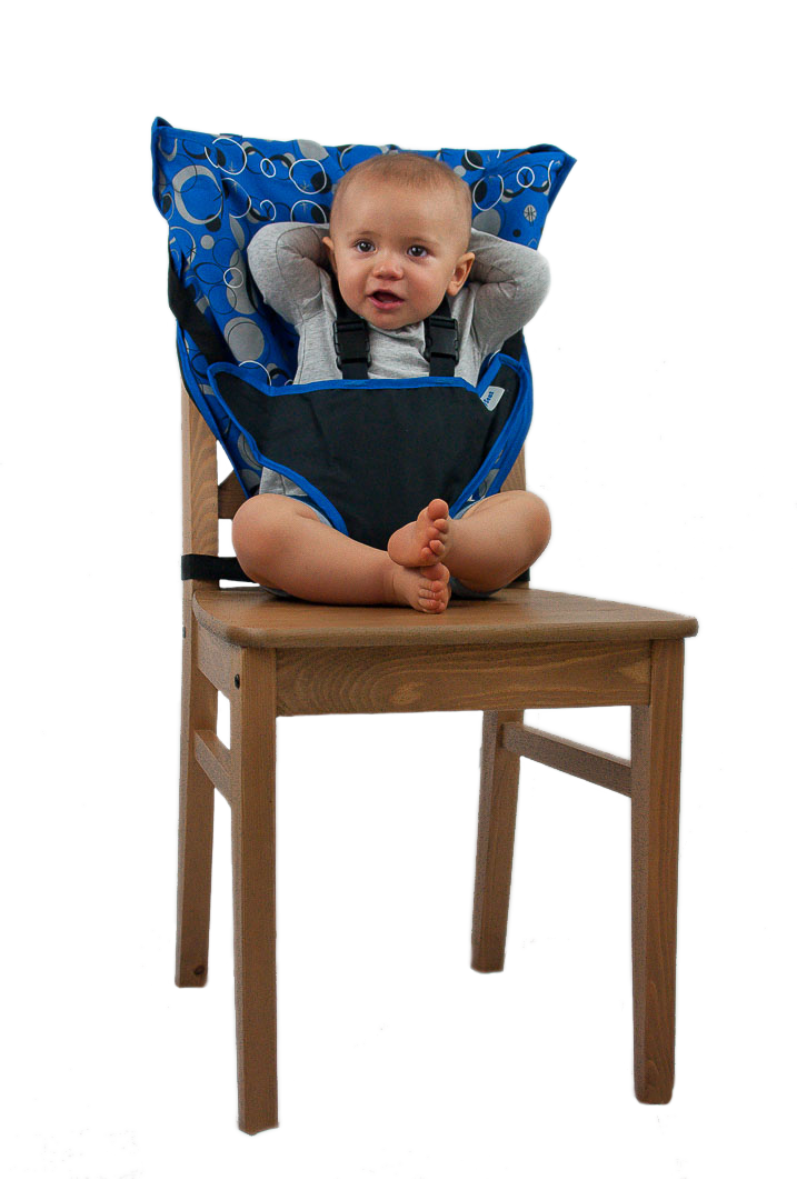 Cozy Cover Easy Seat Portable High Chair - Quick Easy Convenient Cloth Travel High  sc 1 st  Cozy Cover & Cozy Cover Easy Seat Portable High Chair - Quick Easy Convenient ...