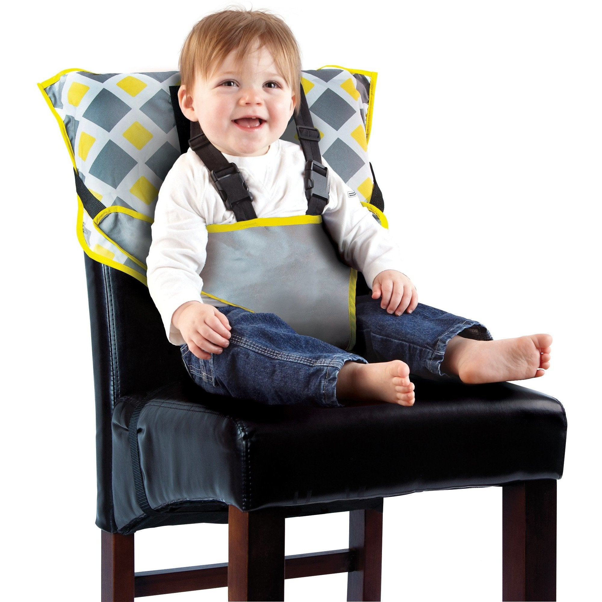 41e5536527ce Cozy Cover Easy Seat Portable High Chair - Quick